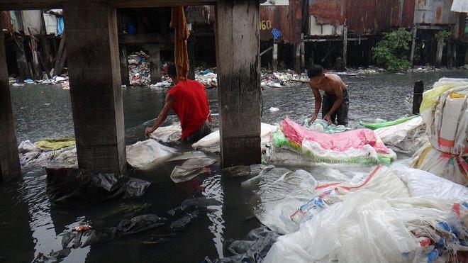 袋リサイクル4